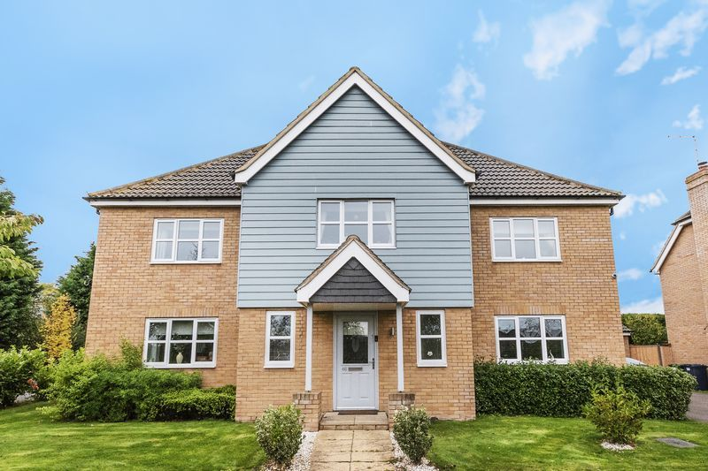 6 bed house for sale in Shackleton Way  - Property Image 22