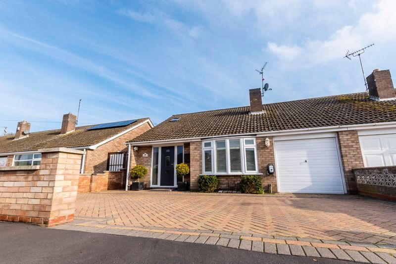 3 bed  for sale in Topham Crescent, PE6