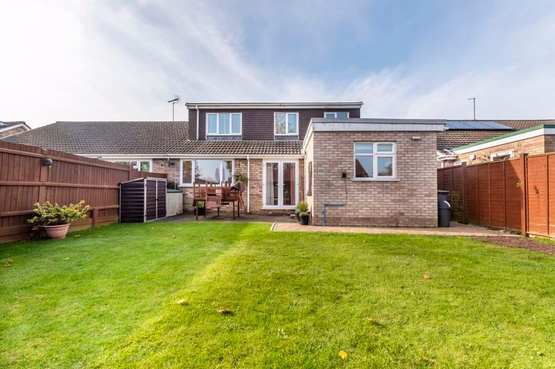 3 bed  for sale in Topham Crescent  - Property Image 16