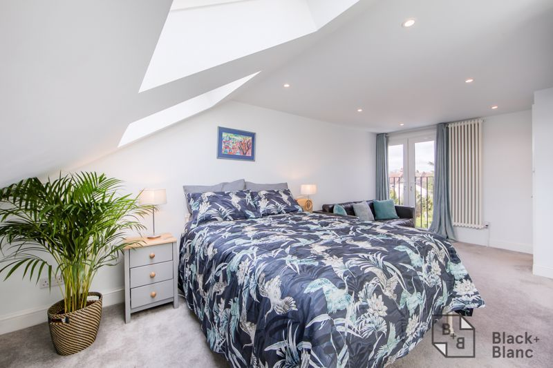4 bed house for sale in Edward Road  - Property Image 14
