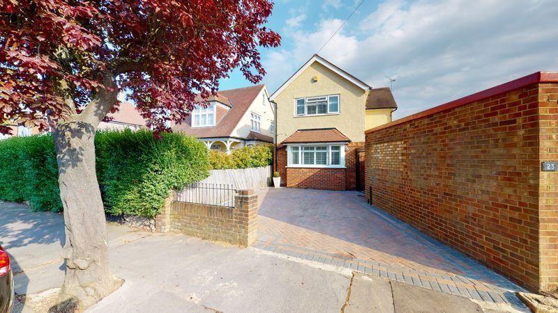 3 bed house for sale in Lindfield Road, CR0