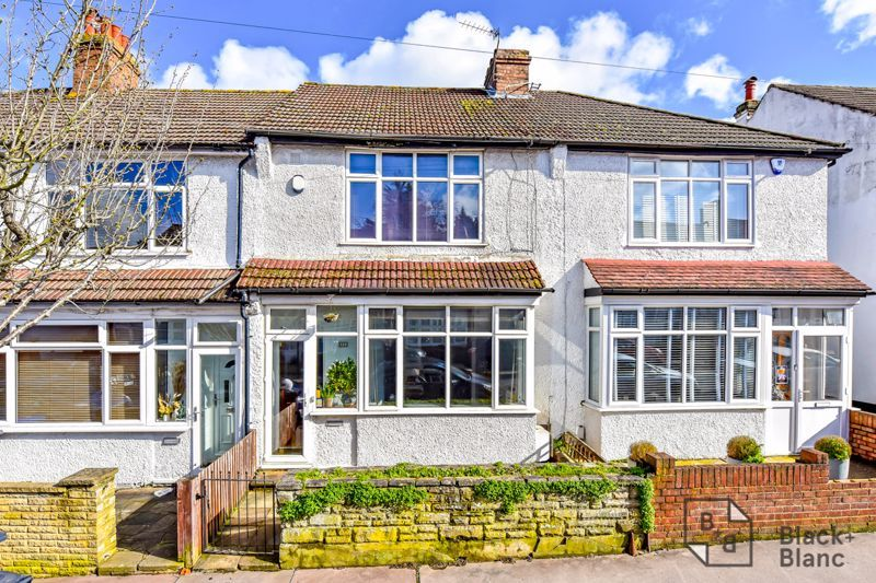 3 bed house for sale in Barmouth Road, CR0