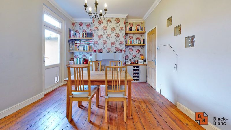 2 bed house for sale in Alexandra Road 2