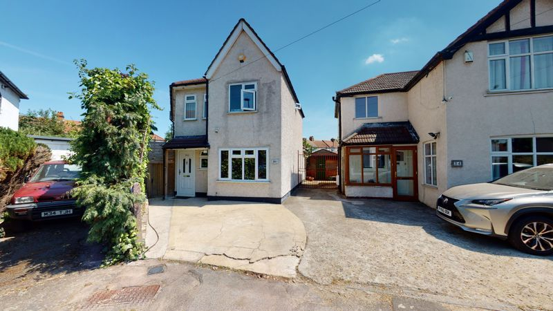 4 bed house for sale in Marden Crescent, CR0