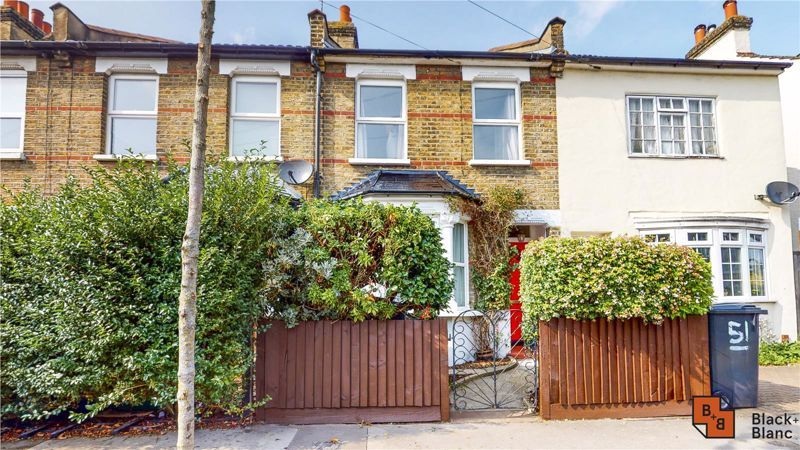 3 bed house for sale in Rymer Road, CR0