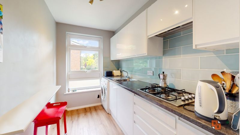 1 bed flat for sale in Maresfield 3