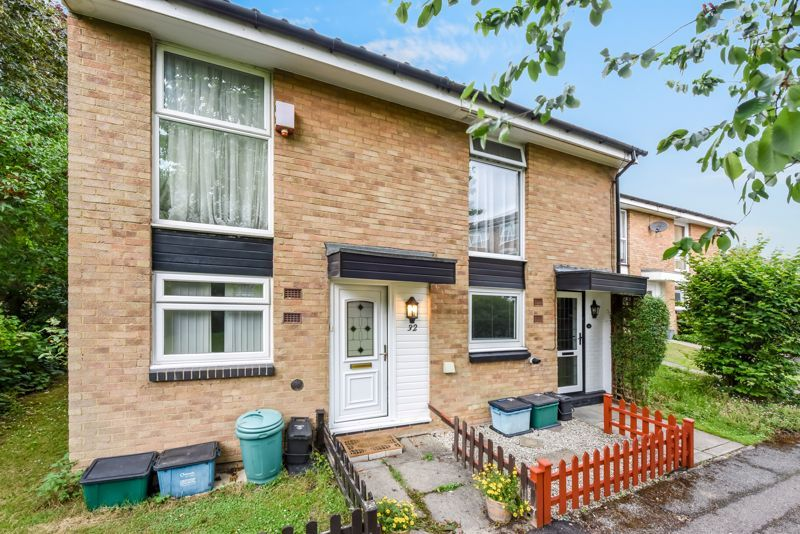 2 bed house for sale in Middlefields 1