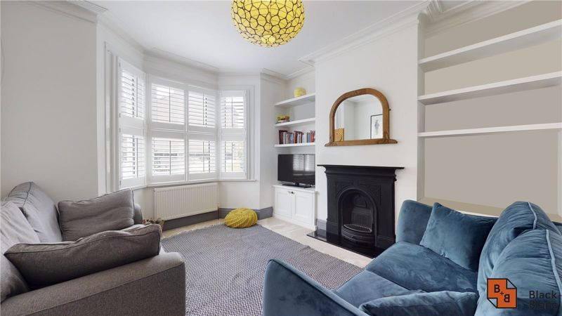 3 bed house for sale in Stretton Road  - Property Image 1