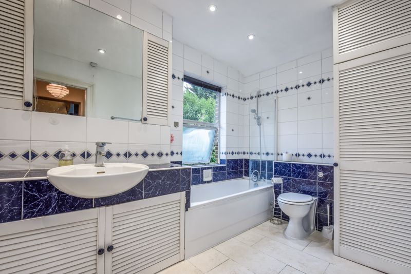 4 bed house to rent in Alexandra Road 9