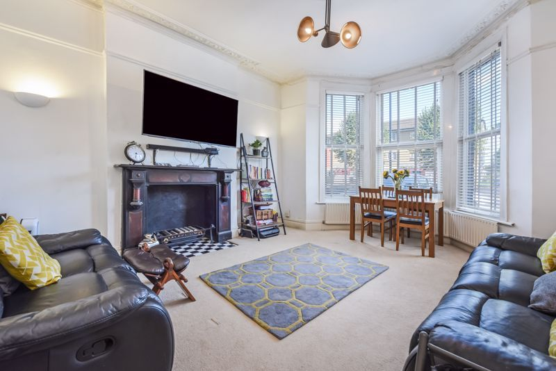 1 bed flat for sale in Morland Road 2