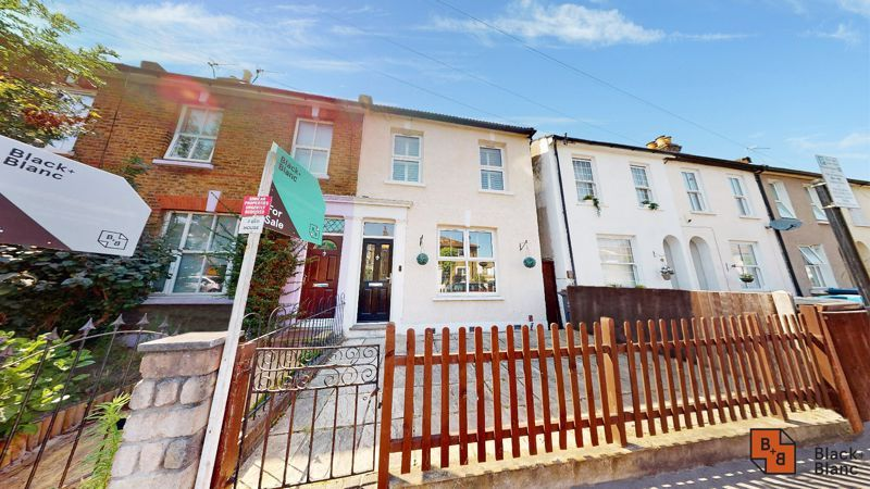 3 bed house for sale in Davidson Road, CR0