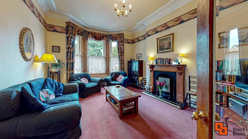 5 bed house for sale in South Park Hill Road 8