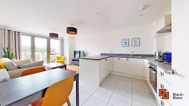 1 bed flat for sale in Nihill Place, CR0