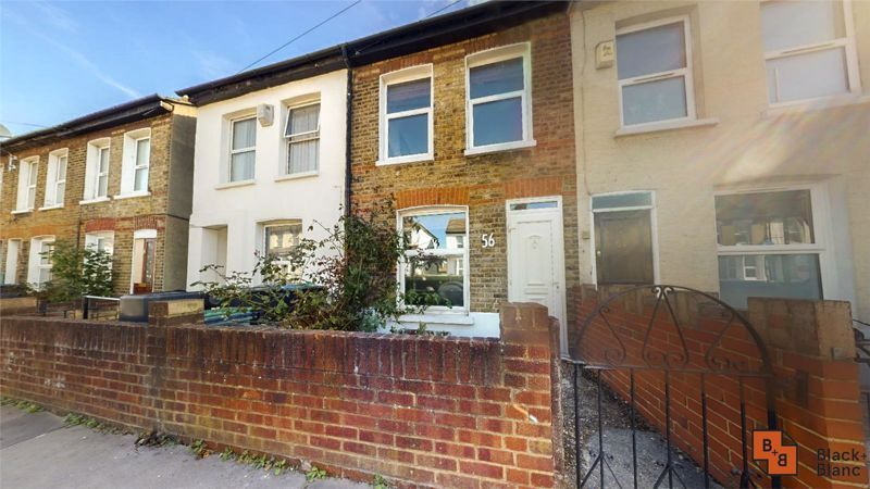 2 bed house for sale in Milton Road, CR0