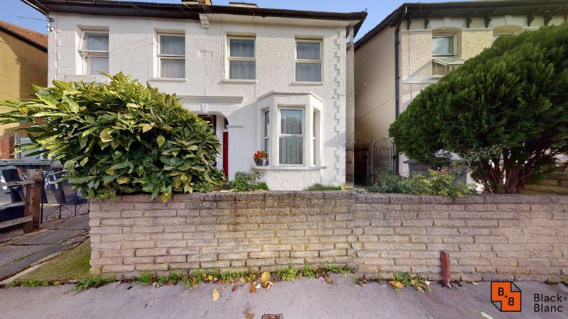 1 bed flat to rent in Davidson Road, CR0