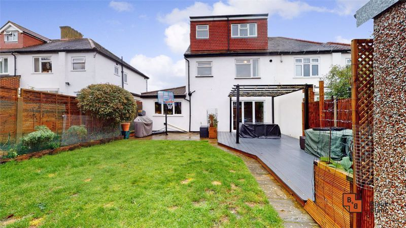 4 bed house for sale in Croft Avenue  - Property Image 17
