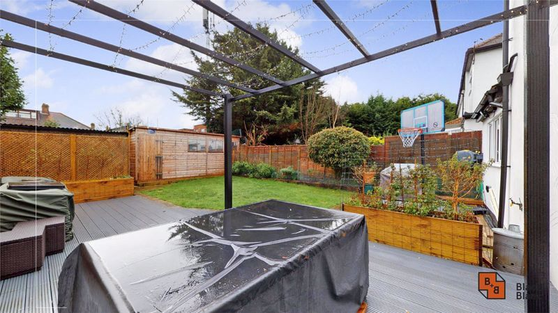 4 bed house for sale in Croft Avenue  - Property Image 21