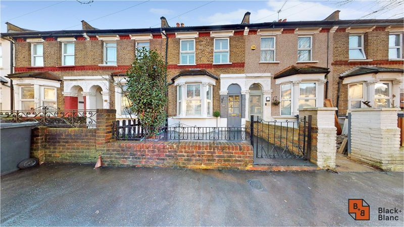 3 bed house for sale in Watcombe Road, SE25