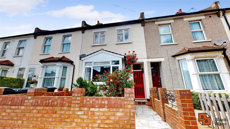 3 bed house for sale in Alexandra Road, CR0