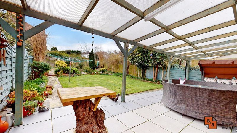 3 bed house for sale in Village Way  - Property Image 16