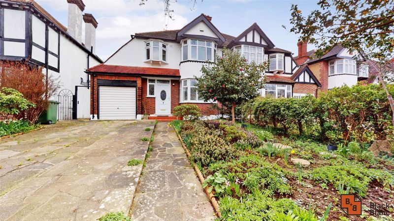 3 bed house for sale in Village Way  - Property Image 19