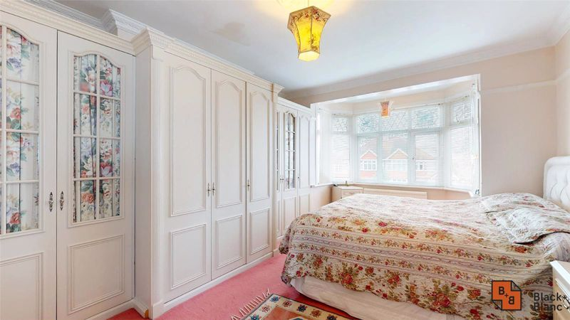 3 bed house for sale in Village Way 9