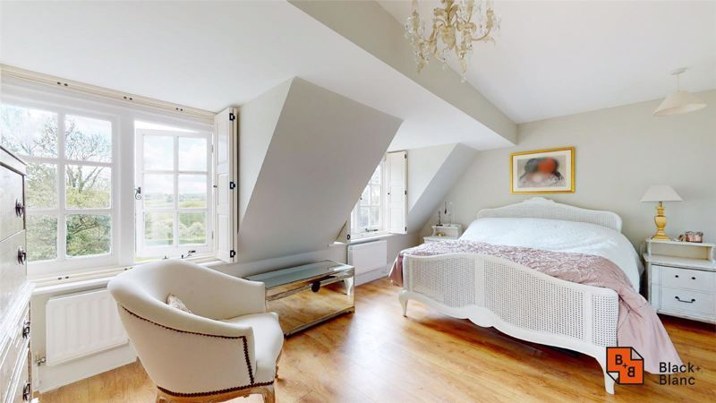 3 bed house for sale in Baston Manor Road 12