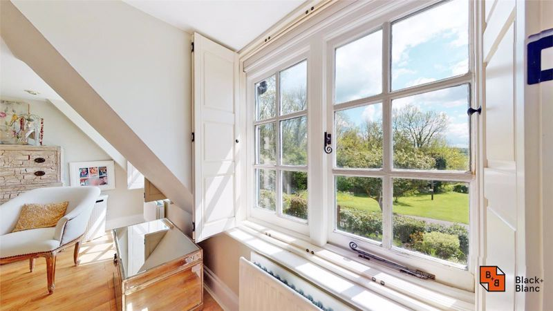 3 bed house for sale in Baston Manor Road 13