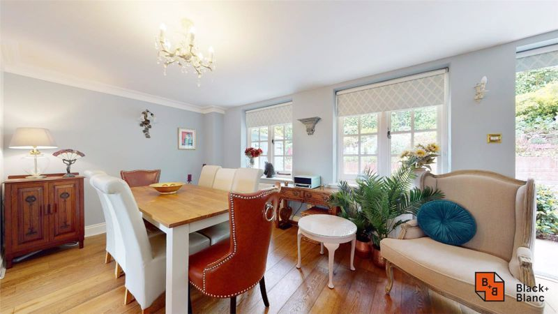 3 bed house for sale in Baston Manor Road 18