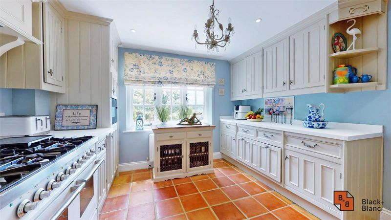3 bed house for sale in Baston Manor Road 3