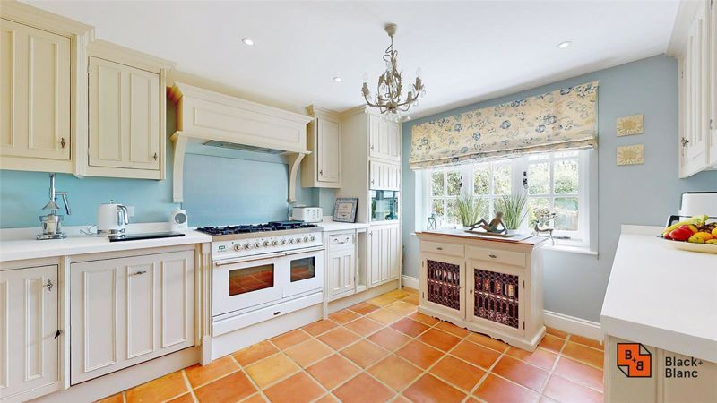 3 bed house for sale in Baston Manor Road 4