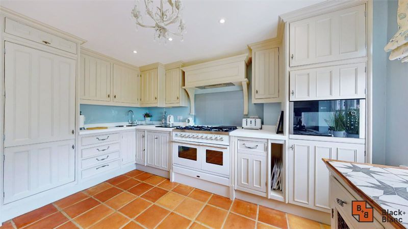 3 bed house for sale in Baston Manor Road  - Property Image 5