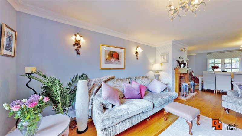 3 bed house for sale in Baston Manor Road 6