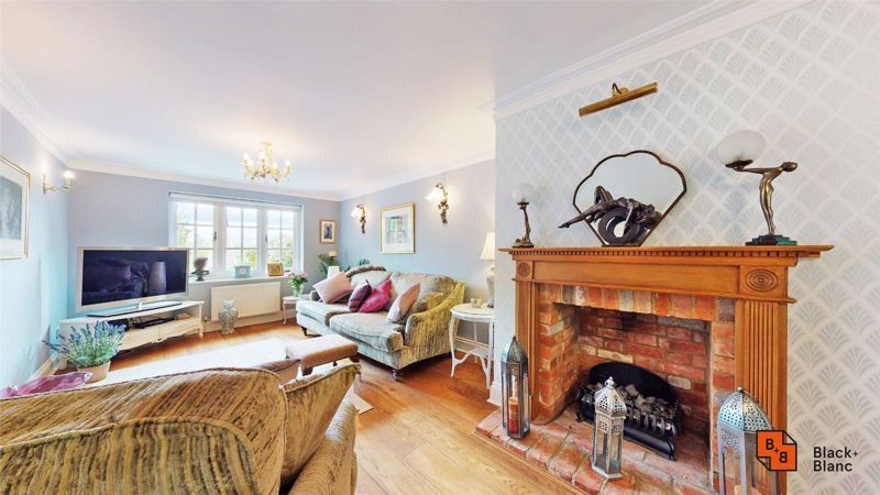 3 bed house for sale in Baston Manor Road 9