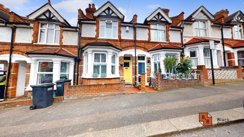 2 bed house for sale in Abbey Road, CR0