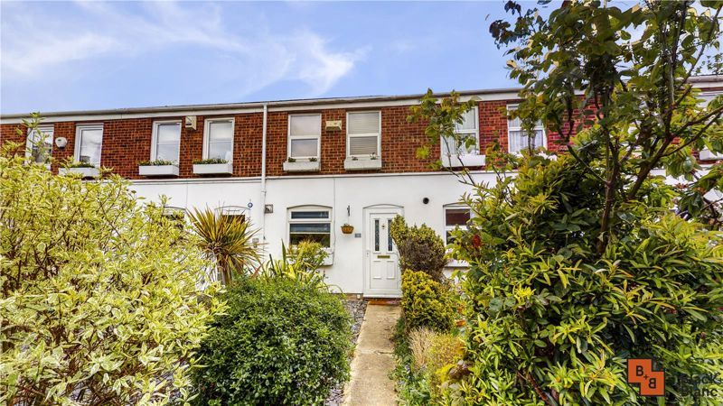 2 bed house for sale in St. Lukes Close, SE25