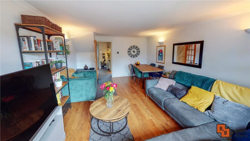 2 bed house for sale in St. Lukes Close  - Property Image 3