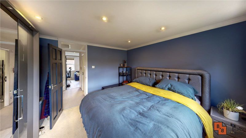 2 bed house for sale in St. Lukes Close  - Property Image 4