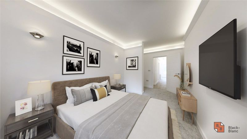 2 bed flat for sale in Godstone Road  - Property Image 3