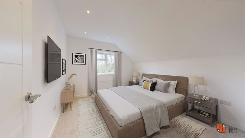 2 bed flat for sale in Godstone Road  - Property Image 5
