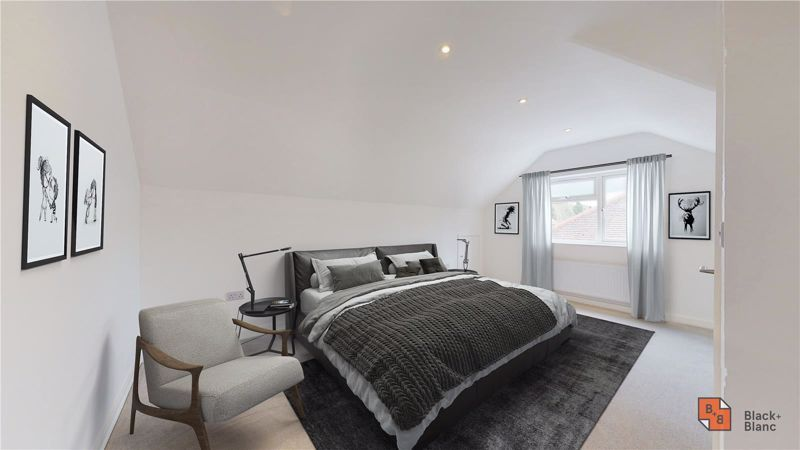 2 bed flat for sale in Godstone Road  - Property Image 7