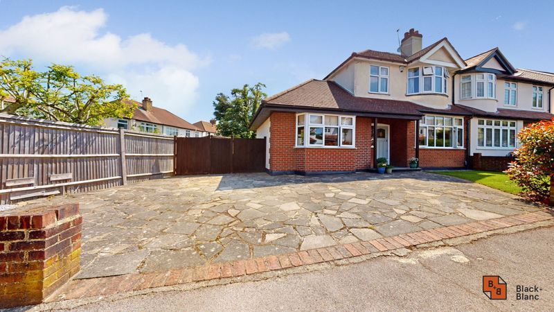 3 bed house for sale in Ash Grove, BR4