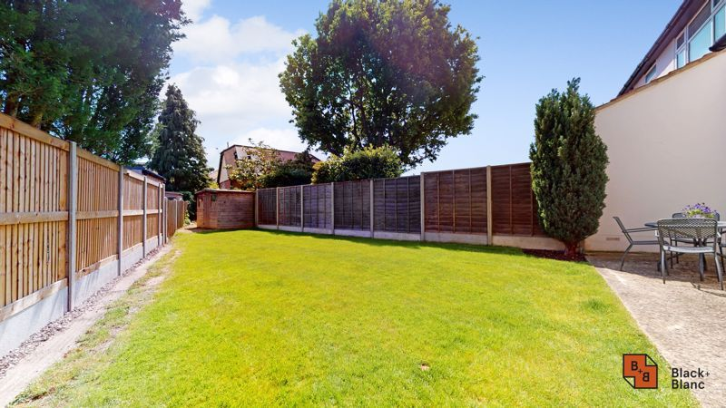 3 bed house for sale in Ash Grove 14