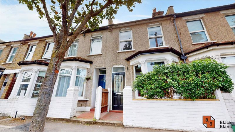 3 bed house to rent in Alpha Road 12