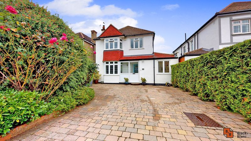 3 bed house for sale in Graham Close - Property Image 1