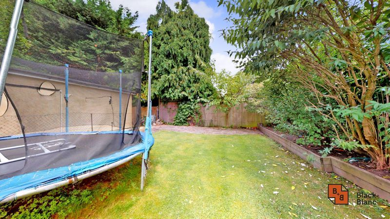 3 bed house for sale in Graham Close  - Property Image 16