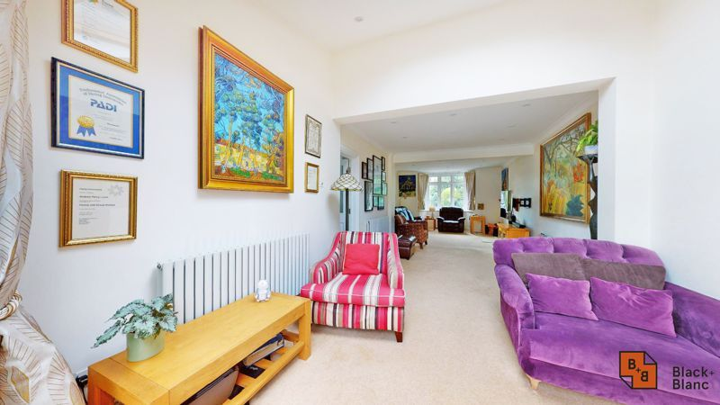 3 bed house for sale in Graham Close 22