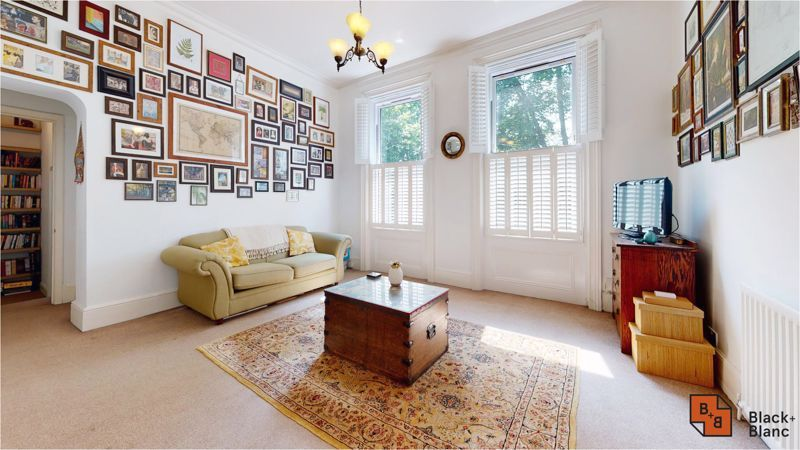 1 bed flat for sale in Brackley Road, BR3