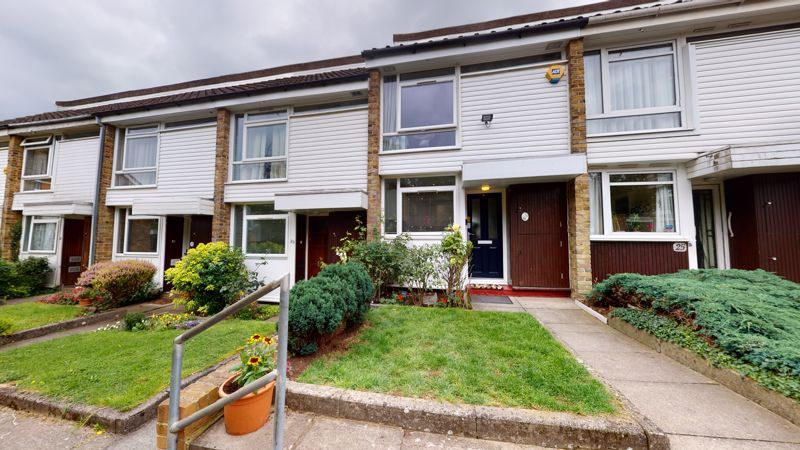 2 bed house for sale in Alpine Close, CR0