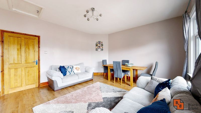 1 bed flat for sale in Davidson Road 2